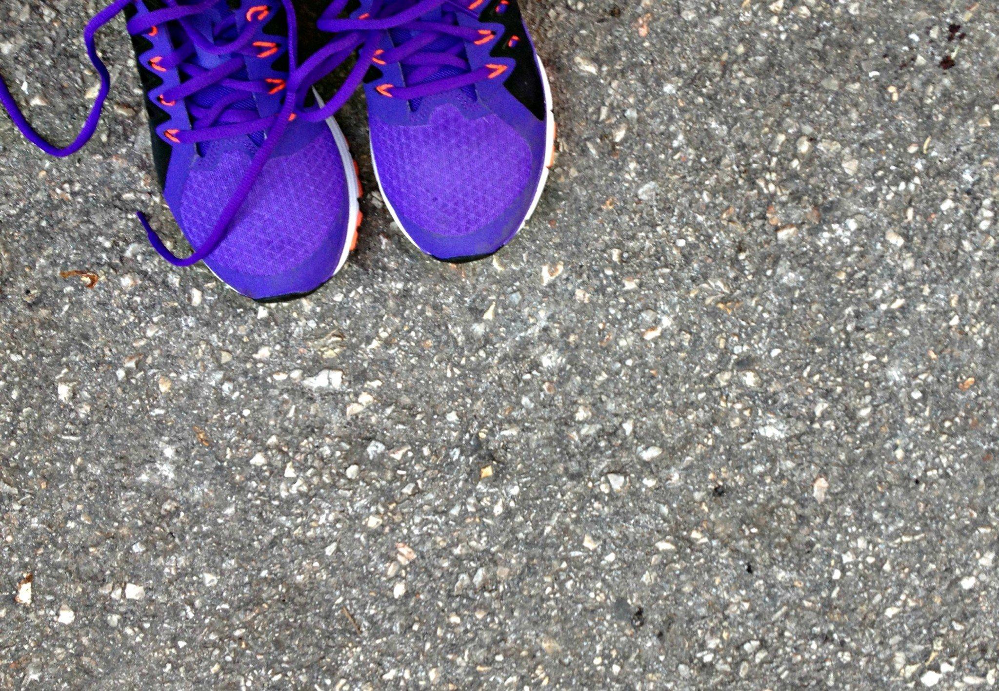 Τι και γιατί (και πώς) θα τρέξω το 2015