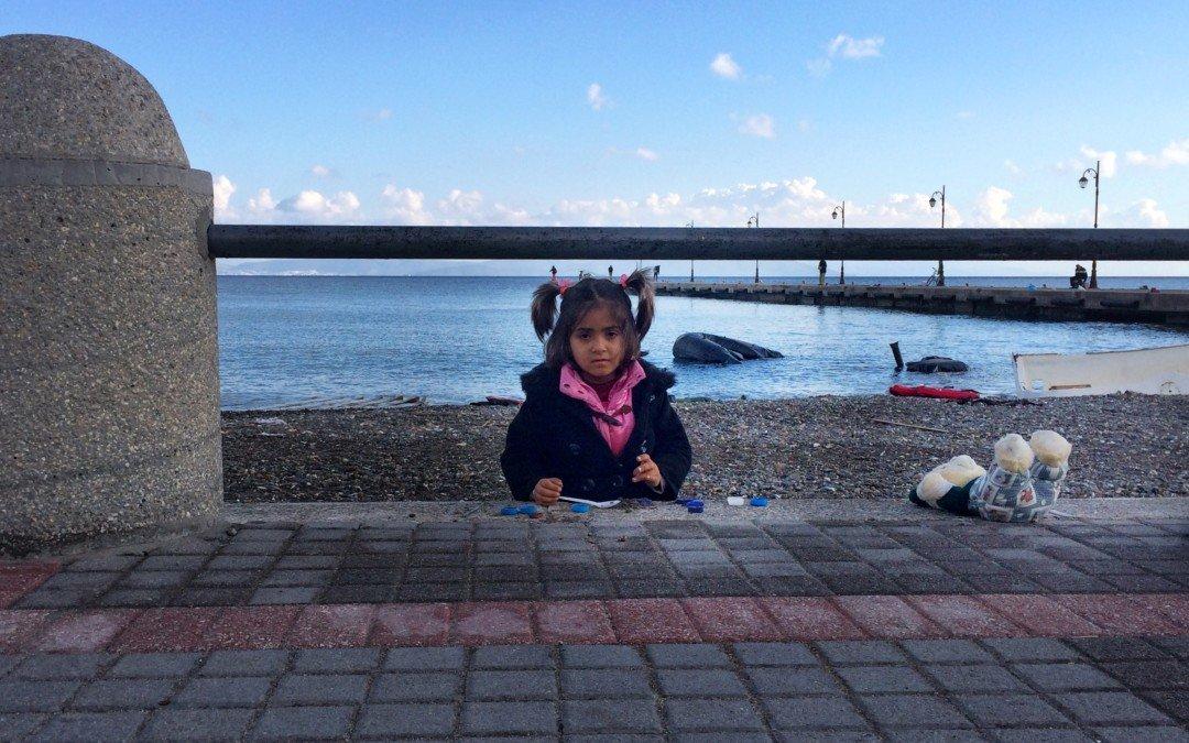 Πώς μαθαίνουμε στα παιδιά να αντιμετωπίζουν τις κρίσεις