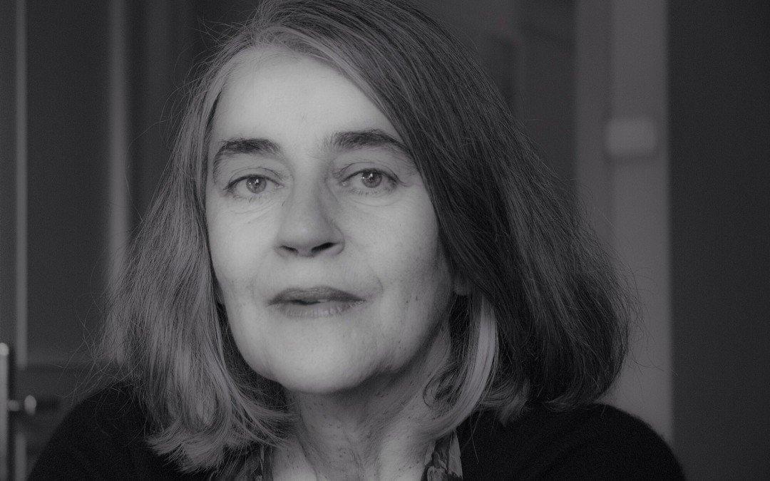 Η Ιωάννα Καρυστιάνη για «Το Φαράγγι» (και για μερικά άλλα)