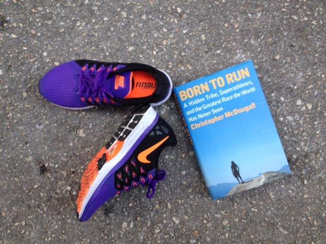 Ένας καινούριος τρόπος να τρέχεις