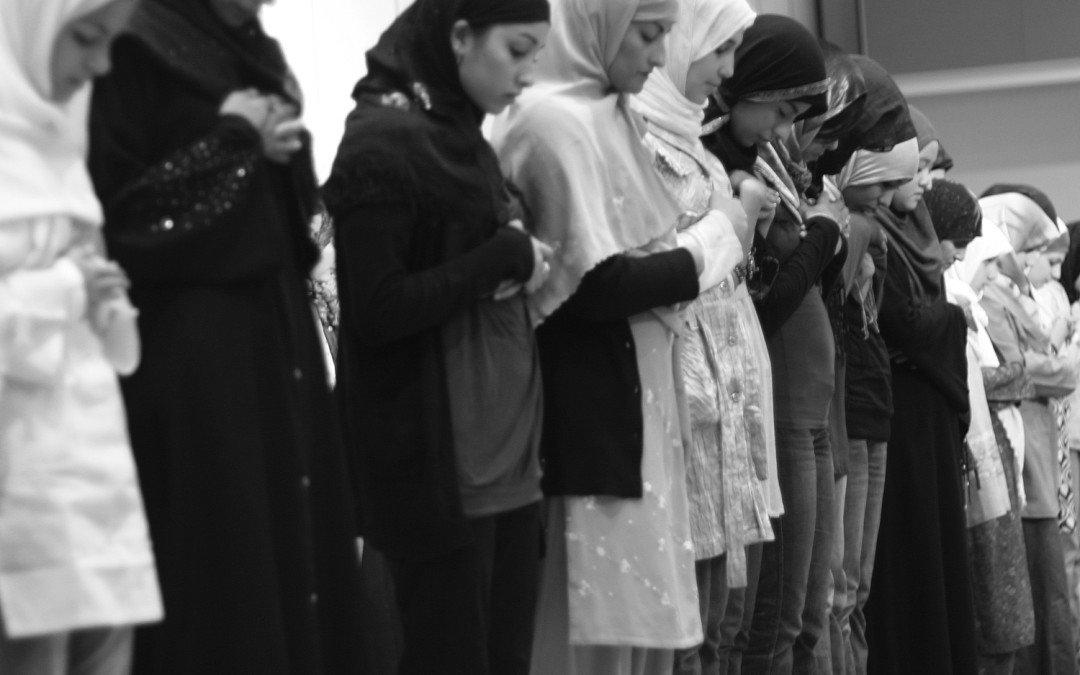 Οι ελληνορθόδοξοι που έγιναν ισλαμιστές