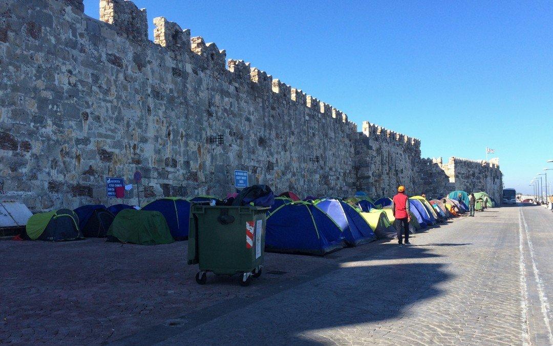 Πώς να (μη) διαχειριστούμε το προσφυγικό